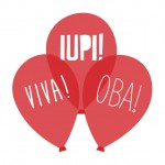 Bexiga Vermelha Viva Oba Iupi