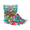 confete colorido